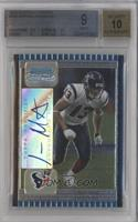Jerome Mathis [BGS 9]