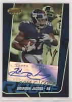 Brandon Jacobs [Noted] #/299