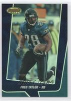 Fred Taylor #/1,399