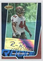 Rick Razzano (Autographed) /299