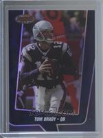Tom Brady #/1,399