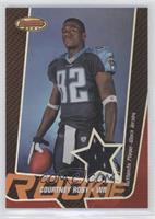 Courtney Roby #/99