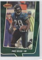 Fred Taylor #/799
