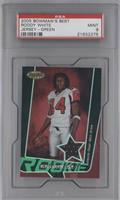 Roddy White [PSA 9 MINT] #/599