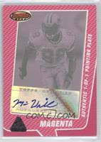 Mike Williams /1