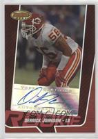 Derrick Johnson /199