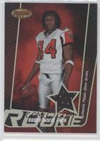 Roddy White #/799