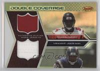 Roddy White, Vincent Jackson #/50