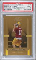 Aaron Rodgers /100 [PSA 9 MINT]