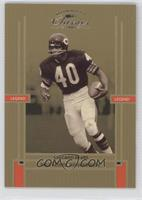 Gale Sayers #/1,000