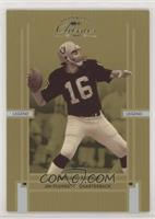 Jim Plunkett /1000 [EX to NM]