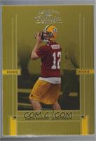 Aaron Rodgers [Noted] #/999