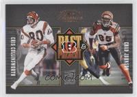 Chad Johnson, Cris Collinsworth /1000
