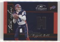 Drew Bledsoe [Noted] #/99