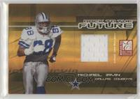 Michael Irvin, Keyshawn Johnson /100