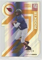 Timmy Chang #/24