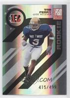 Tab Perry #/499