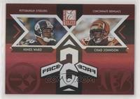 Hines Ward, Chad Johnson