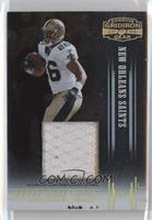 Deuce McAllister [Noted] #/50
