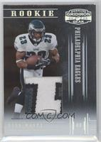 Ryan Moats [Noted] #/50