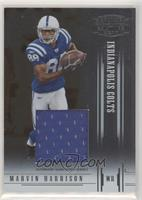 Marvin Harrison [Noted] #/150