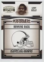 Leroy Kelly /500