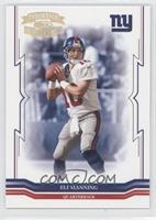 Eli Manning /99