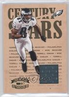 Terrell Owens /100