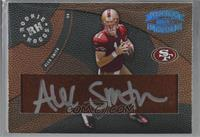 Alex Smith [Noted] #/150