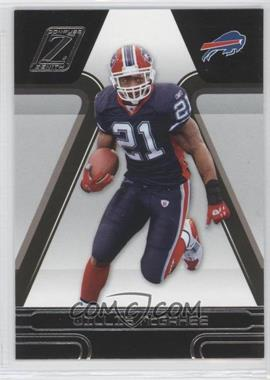 2005 Donruss Zenith - [Base] - Z-Silver #11 - Willis McGahee
