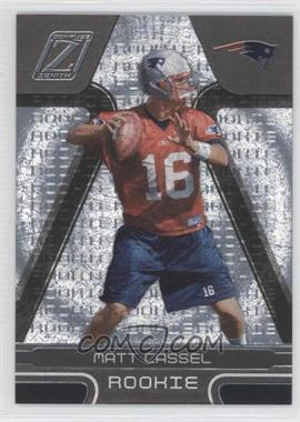 2005 Donruss Zenith - [Base] #139 - Matt Cassel /999