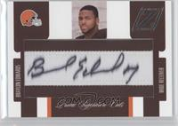 Braylon Edwards /99