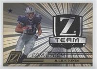 Julius Jones /100