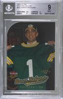 Aaron Rodgers [BGS9MINT]