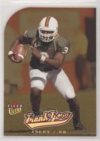 Frank Gore [EX to NM]