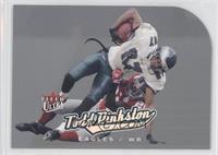 Todd Pinkston #/50