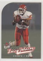 Larry Johnson #/50