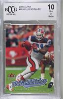 Willis McGahee [BCCG Mint]