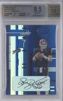J.P. Losman [BGS 8.5 NM‑MT+] #2/15