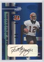 Tab Perry /30