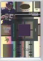 Freshman Fabric - Ciatrick Fason #/1,499