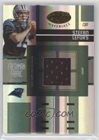 Freshman Fabric - Stefan LeFors #/1,499