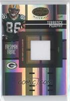 Freshman Fabric - Terrence Murphy #/1,499