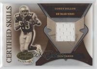 Corey Dillon #/175