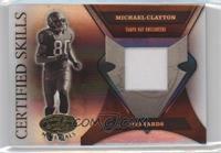 Michael Clayton /25