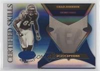 Chad Johnson #/100
