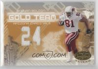 Anquan Boldin [Noted] #/75