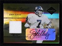 John Elway #/5