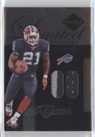 Willis McGahee #/50