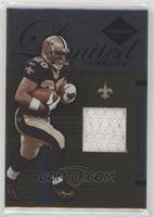 Deuce McAllister [Noted] #/75